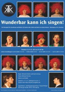 Clowns_Plakat